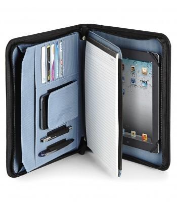 Etui Ipad/Tablette avec portfolio