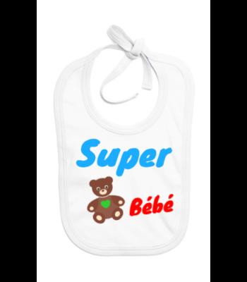 Bavette Super Bébé