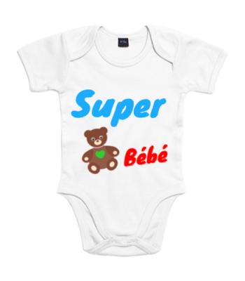 Body Super Bébé