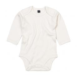 Body bébé manches longues personnalisable