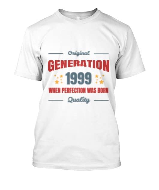 Original generation 1999